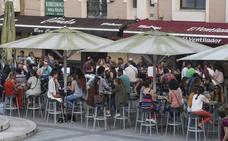 Los vecinos de Pombo, Cañadío y el Ensanche exigen que no se toque la Ley de Espectáculos