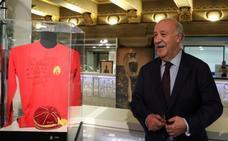 Del Bosque rechaza ser secretario de Estado para el Deporte