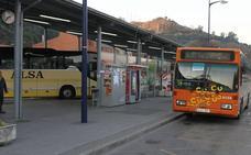 El Gobierno tiene un proyecto para renovar la terminal de autobuses