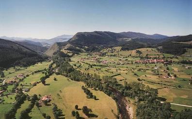 El Saja: del monte al valle