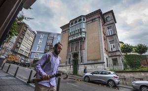 La reforma del Palacete de Cortiguera conlleva rebajar su nivel de protección