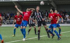 Terminó la aventura del Escobedo en la fase de ascenso a Segunda División B