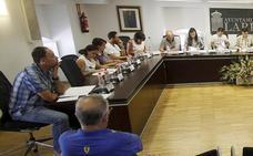 Laredo, condicionado por los casos judiciales, la falta de funcionarios y un gobierno en minoría