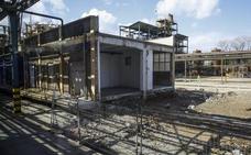 Bondalti ofrecerá recolocaciones en la planta de cloro que levanta en Barreda