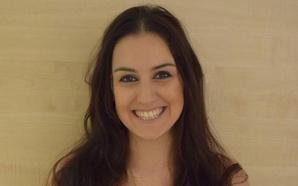 Rocío Gómez: «Salir de pinchos por Santander es necesario para el paladar»