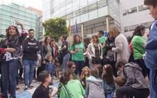 Los sindicatos acusan a Mañanes de rescatar un decreto de Wert para justificar el aumento de la jornada escolar