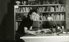 La fotógrafa Marianne Gast será 'revelada' por la historiadora Chus Tudelilla en el CDIS