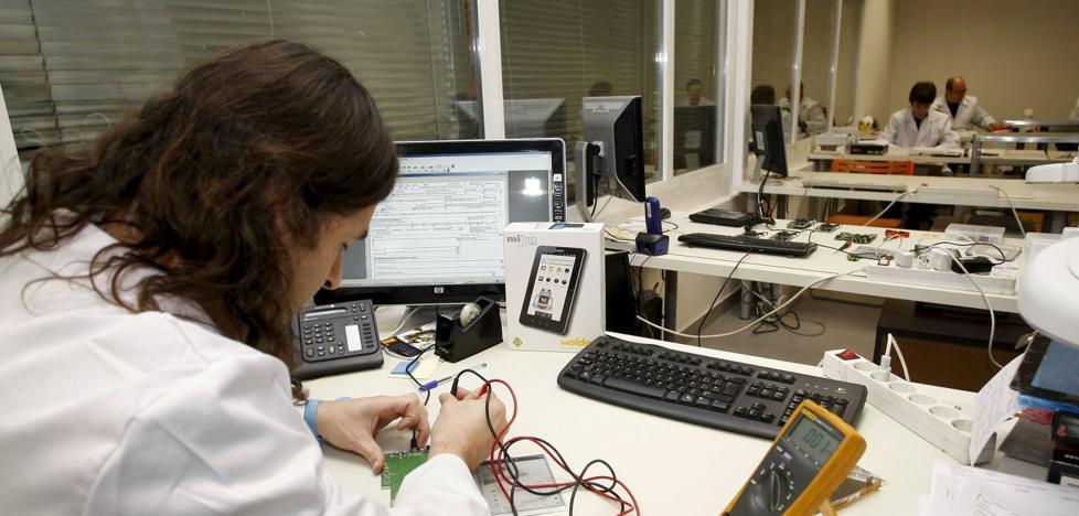 El proyecto 'Devise' traerá 132.000 euros para digitalizar las pymes cántabras