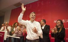 El PP acusa a Zuloaga de «ir de cabeza a pillar un cargo a la primera oportunidad que ha tenido»