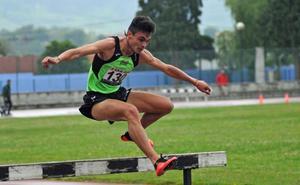 Samuel Abascal roza el podio en el encuentro internacional de Jesolo