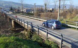 Ciudadanos alerta de que la demolición del puente Ranero cortará el paso, al menos, seis meses