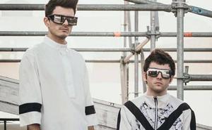 Los youtubers y Djs The Tripletz se incorporan al cartel de Hoky Popi Music