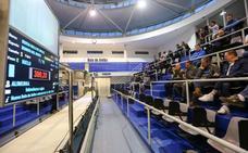 El pesquero laredano 'Nuevo Chisu' abre la costera del bonito a 300 euros el kilo