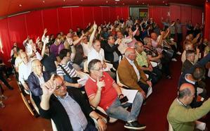 La Gimnástica pedirá una concesión de cuarenta años de El Malecón