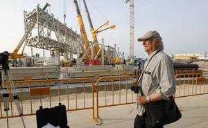El documental de Carlos Saura sobre Renzo Piano y el Centro Botín se estrenará en octubre