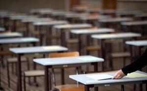 329 personas participan en las pruebas de graduado en ESO para mayores de 18 años