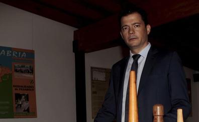 La Cántabra impulsa la candidatura de Díaz de Rojas a la presidencia de la FEB