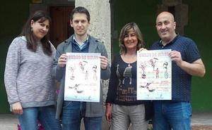 La Mancomunidad Altamira-Los Valles pone en marcha un curso de circo gratuito