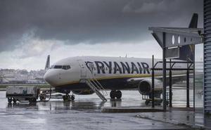 Ryanair vuelve a operar desde Bilbao y empieza con una ruta a Londres