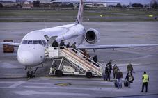 El Gobierno de Cantabria tiene en su agenda nuevas rutas aéreas con Viena y Múnich