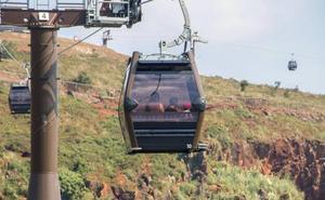 El Gobierno desconoce el impacto de la telecabina de Cabárceno en el incremento de visitantes