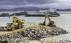 La Fiscalía investigará la posible «falsedad» de las infografías de los diques