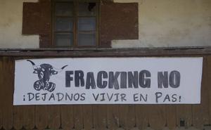 Los ecologistas piden a Pedro Sánchez que elimine el 'fracking' y el impuesto al sol