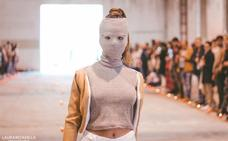 Laura Barcina presenta su colección '21 gramos' en Candina