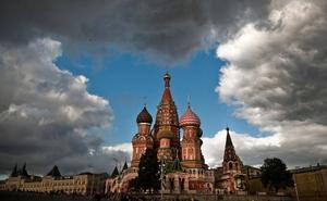 RUSIA MISTERIOSA