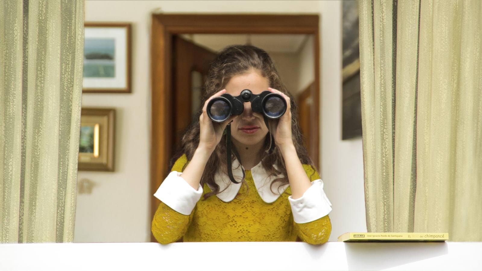 'Observa, congela, imagina', por Maite Moratinos