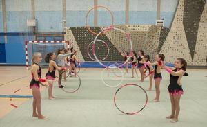 Flexibilidad y fuerza en equipo