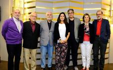 Cerca de 900 obras optan este año a los premios literarios de Santander