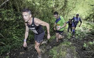 Ramales estrena un trail para atletas y un maratón para 'beteteros'