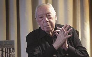 Manuel Arce, uno de los pilares de la creación cántabra del siglo XX, muere a los 90 años