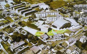 Aprobado el proyecto para la construcción del centro cívico y cultural de Cueto