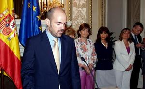 El santanderino José Antonio Benedicto Iruiñ, secretario de Estado de Función Pública