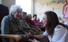 Santander celebra una jornada de sensibilización para el buen trato hacia los mayores