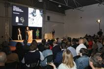 Asistentes a los Premios Alimentos de Cantabria