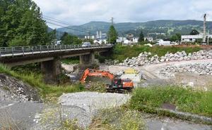 La carretera entre Los Corrales y San Felices se cortará durante cinco meses