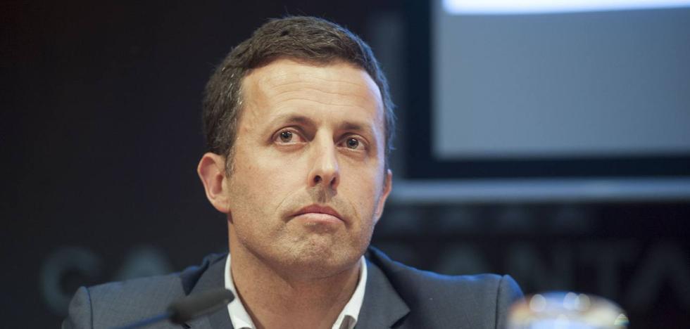 «En España se invierte poco para atajar la corrupción», dice el juez Acayro