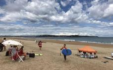 Una de cada tres playas afrontará el verano sin servicio de socorrismo