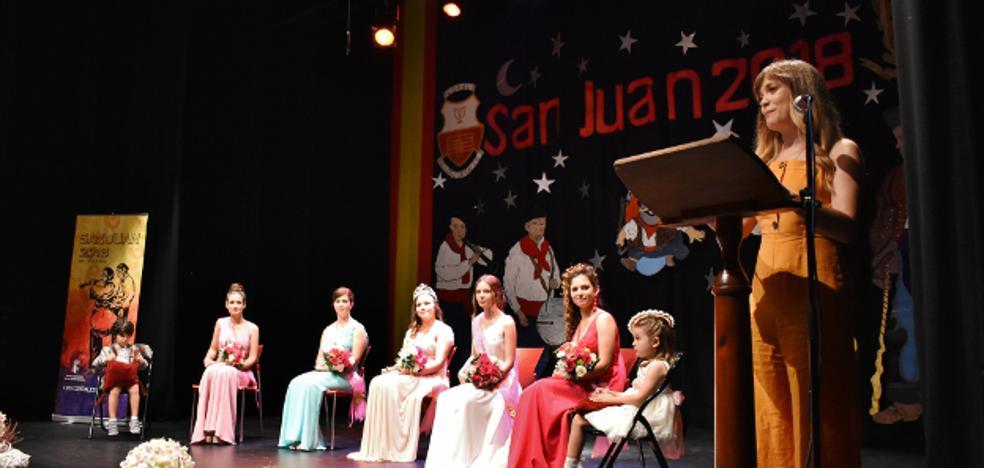 San Juan arranca en Los Corrales con pregones, bandos, deporte y diversión
