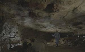 «'El guardián de la cueva' transmite con imágenes la emoción de visitar Altamira»