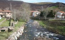 Así es Pesquera, un pueblo con encanto en la comarca de Campoo-Los Valles