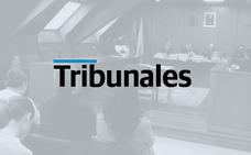 La Fiscalía pide cuatro años de cárcel a un acusado de abusos a una menor