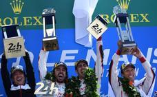 Alonso vuelve la vista hacia Indianápolis