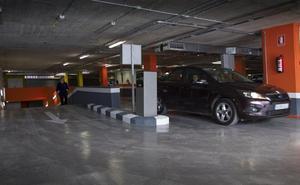Las plazas de parking se quedan pequeñas