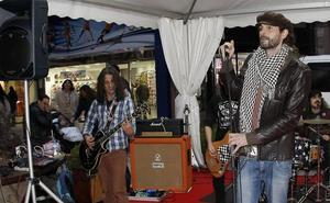 Una nueva ordenanza permitirá organizar conciertos en los bares