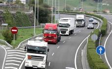 Registradas 6.000 demandas por el cártel de camiones, 266 en Cantabria