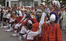 Camargo inicia sus Fiestas de San Juan